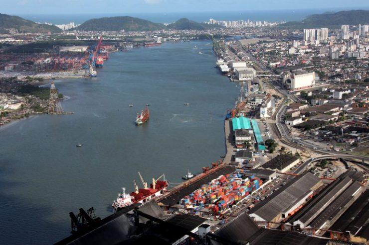 Hub Port