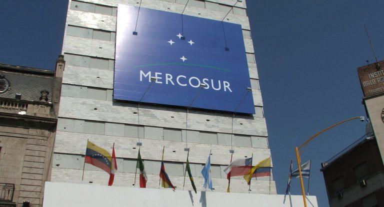 MercosulBandeirasAcordosInternacionais